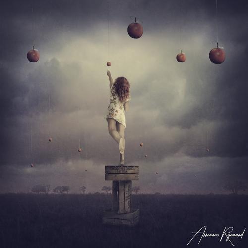 Arrianne Rijnaard - Hunger
