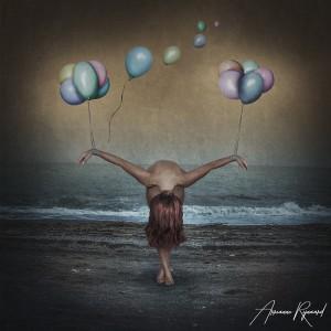 Arrianne Rijnaard - Fade Away