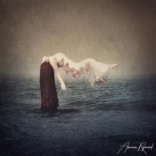 Arrianne Rijnaard Art photography Save Me