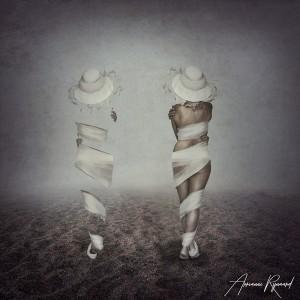 Arrianne Rijnaard - Empty