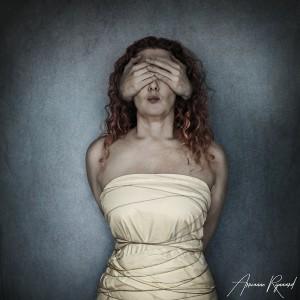 Arrianne Rijnaard - See no Evil