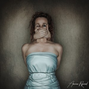 Arrianne Rijnaard - Speak no Evil