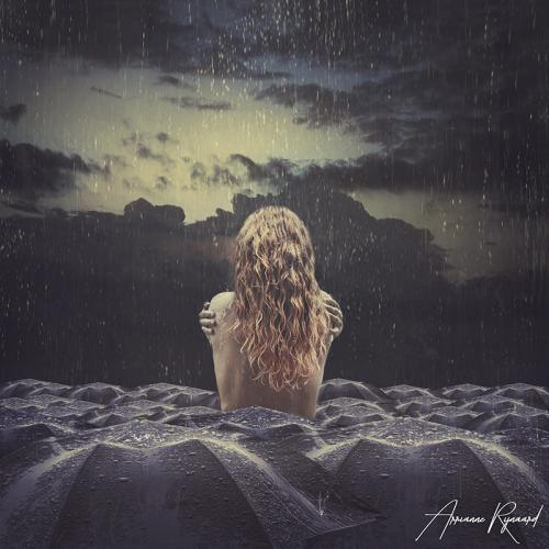 Arrianne Rijnaard - Rhythm of rain