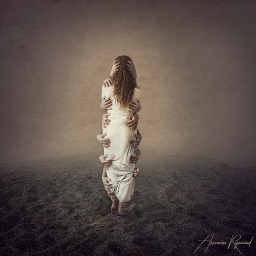 Arrianne Rijnaard - Take me